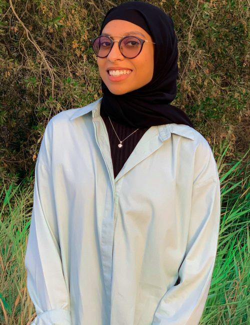 Amina Alqalaleef