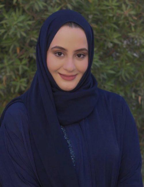 Dana AlMoawda