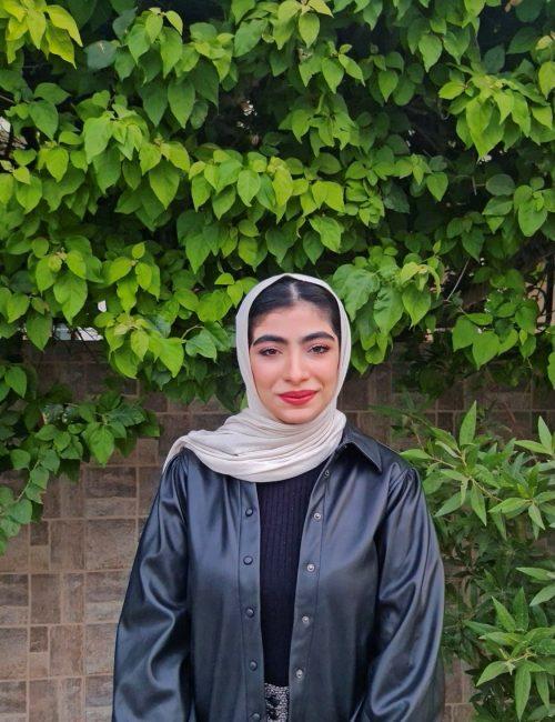lubna emad al-zaidani